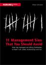 11 Management Sins